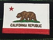 Tactical Outfitters Tactical Outfitters California Flag Patch