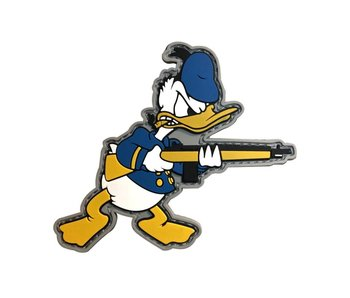 Zoo Tactical Ducky M1A Patch