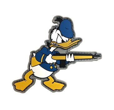 Zoo Tactical Zoo Tactical Ducky M1A Patch