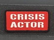 Tactical Outfitters Tactical Outfitters Crisis Actor Morale Patch