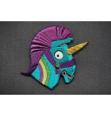 Tactical Outfitters Tactical Outfitters F.N. Rainbox Unicorn Morale Patch