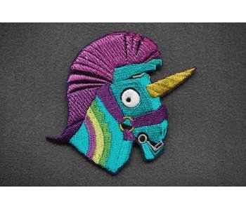 Tactical Outfitters F.N. Rainbox Unicorn Morale Patch