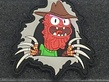Tactical Outfitters Tactical Outfitters Ripper Scary Terry PVC Morale Patch