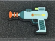Tactical Outfitters Tactical Outfitters Rick's Laser Gun 3D PVC Patch