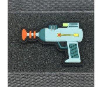 Tactical Outfitters Rick's Laser Gun 3D PVC Patch