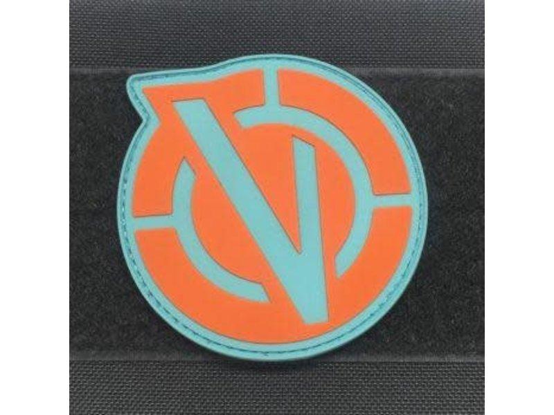 Tactical Outfitters Tactical Outfitters Vindicators PVC Morale Patch