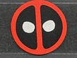 Tactical Outfitters Tactical Outfitters Deadpool Morale Patch