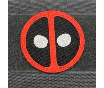 Tactical Outfitters Deadpool Morale Patch