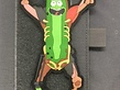 Tactical Outfitters Tactical Outfitters Pickle Rick Rat Suit V1 Patch