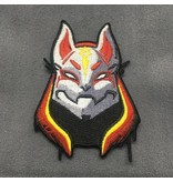 Tactical Outfitters Tactical Outfitters Drift Mask (Fox) Morale Patch