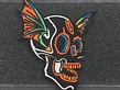 Tactical Outfitters Tactical Outfitters El Caballero Muerto Patch (Skull)
