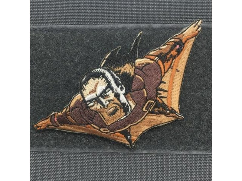 Tactical Outfitters Tactical Outfitters Jaguar Morale Patch