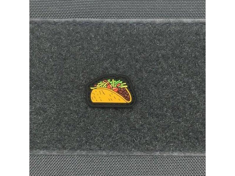Tactical Outfitters Tactical Outfitters Taco PVC Cat Eye Morale Patch