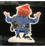 Tactical Outfitters Tactical Outfitters Yukon Cornelius PVC Patch