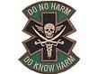 Mil-Spec Monkey Mil-Spec Monkey Do No Harm (Pirate)