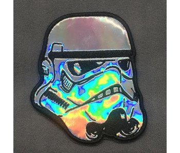 Tactical Outfitters Holographic Stormtrooper Patch