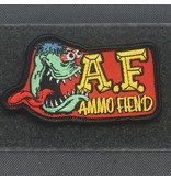Tactical Outfitters Tactical Outfitters Ammo Fiend V2 Morale Patch