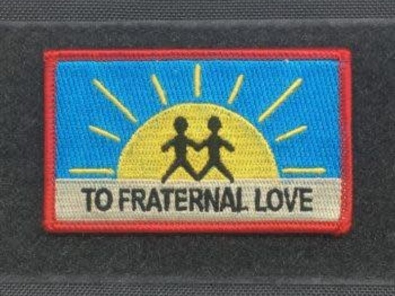 Tactical Outfitters Tactical Outfitters Fraternal Love