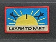 Tactical Outfitters Tactical Outfitters Learn to Fart Patch