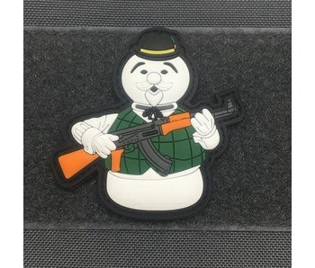 Tactical Outfitters Snowman