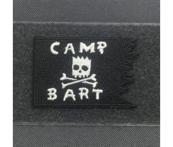 Tactical Outfitters Camp Bart