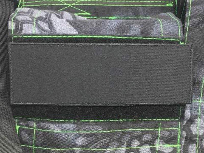 Tactical Outfitters Tactical Outfitters The OPSEC Patch