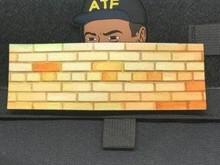 Tactical Outfitters Tactical Outfitters The ATF Morale Patch Set