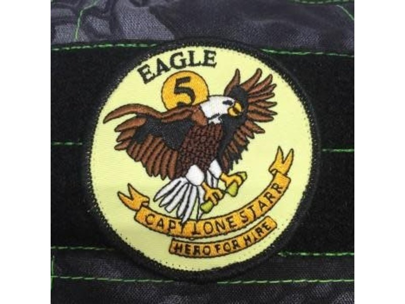 Tactical Outfitters Tactical Outfitters Eagle 5 Morale Patch