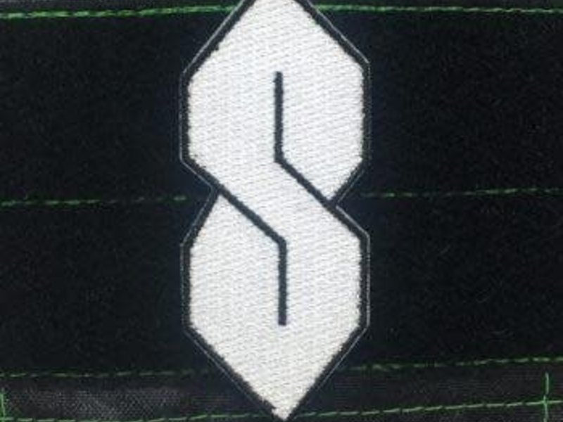 Tactical Outfitters Tactical Outfitters Super S Morale Patch