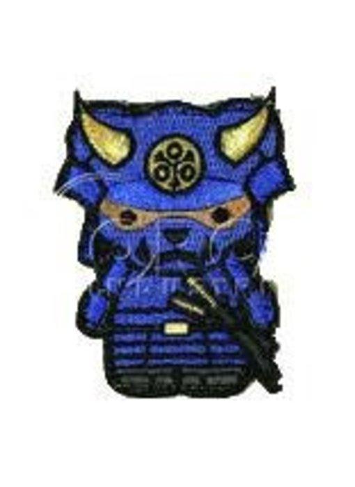 Orca Industries Kuma Korps - A(Blue) Samurai - CLR