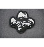 Tactical Outfitters Tactical Outfitters Cowboy Operator PVC Morale Patch