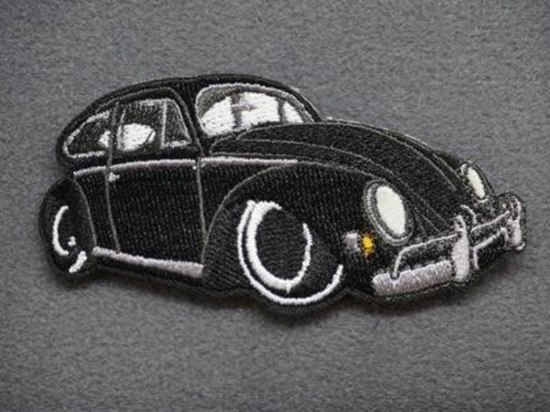 Tactical Outfitters Tactical Outfitters Slammed Beetle GITD  Patch