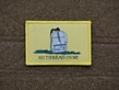 Tactical Outfitters Tactical Outfitters No Thread On Me Morale Patch