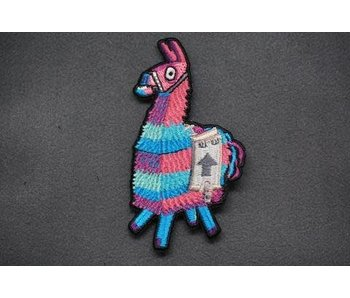 Tactical Outfitters Loot Upgrade Llama Morale Patch