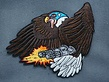 Tactical Outfitters Tactical Outfitters Super Mega Freedom Eagle 9000