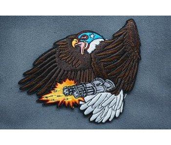 Tactical Outfitters Super Mega Freedom Eagle 9000