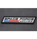 Tactical Outfitters Tactical Outfitters US Space Force Thin PVC