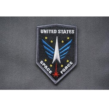 Tactical Outfitters Tactical Outfitters US Space Force Emblem