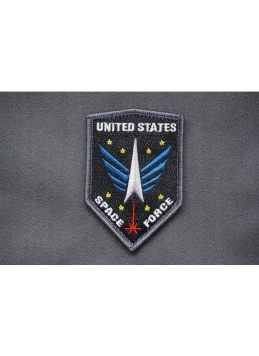 Tactical Outfitters US Space Force Emblem
