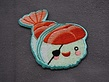 Tactical Outfitters Tactical Outfitters Sushi Morale Patch