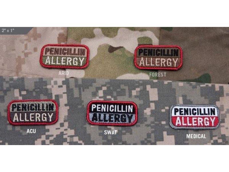Mil-Spec Monkey Mil-Spec Monkey Penicillin Allergy