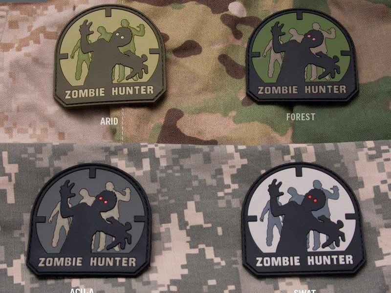 Mil-Spec Monkey Mil-Spec Monkey Zombie Hunter