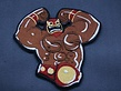Tactical Outfitters Tactical Outfitters Luchador Morale Patch
