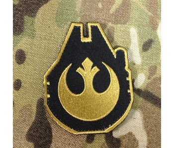 Tactical Outfitters Renegade Squadron Patch