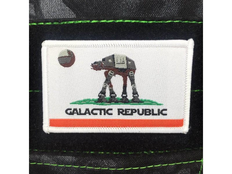 Tactical Outfitters Tactical Outfitters California Galactic Republic