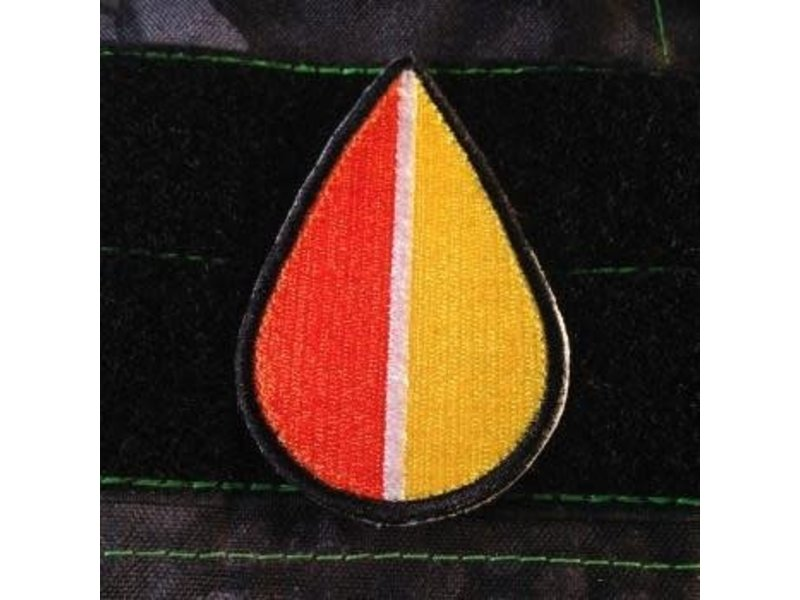 Tactical Outfitters Tactical Outfitters JDM Senior Morale Patch