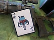 Tactical Outfitters Tactical Outfitters Fett Death Card Patch