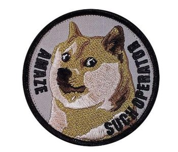 Orca Industries Doge Such Operator Arid