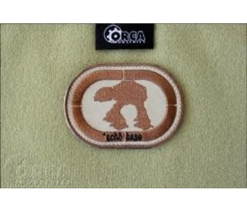 Orca Industries Echo Base Patch, Desert