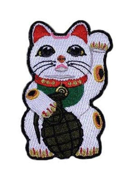 Orca Industries Maneki Neko Lucky Cat Grenade